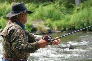 meilleurs spots de pêche