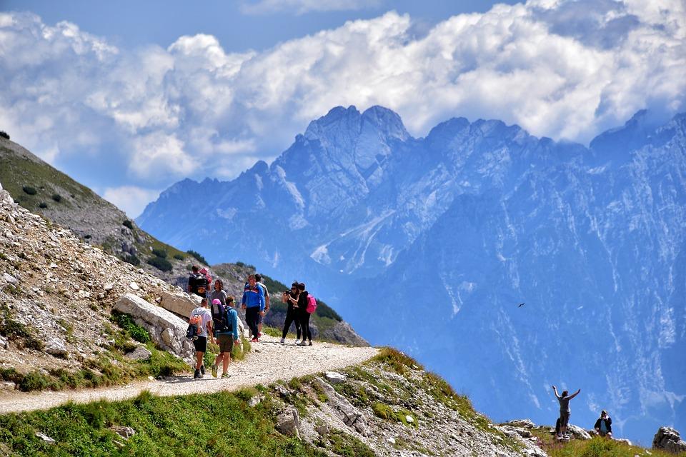 Comment passer des vacances en famille en toute sécurité en montagne cet   été ?
