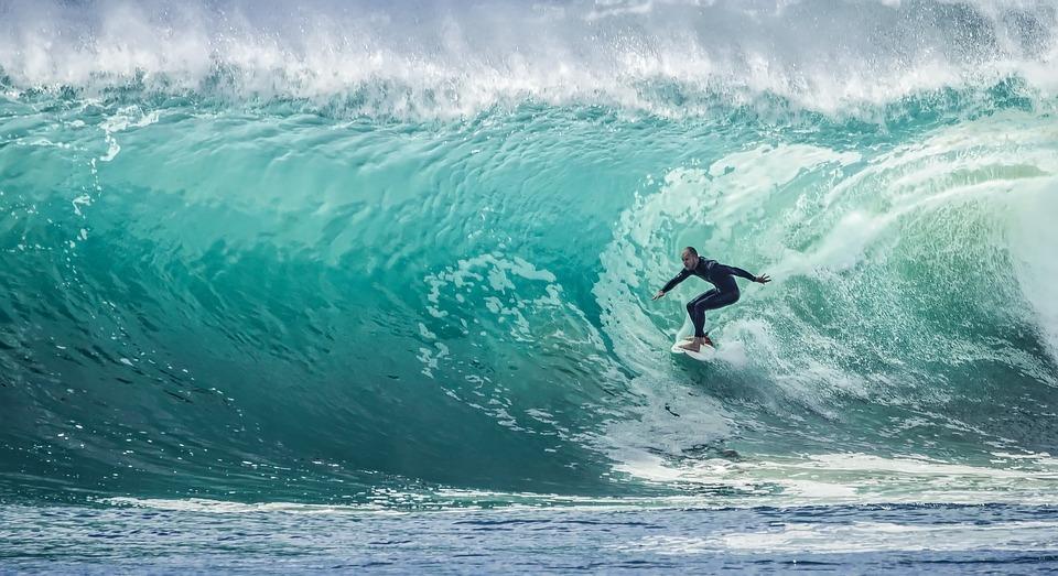 Voyager à Cuba et y pratiquer le surf