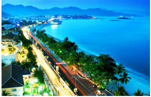 Les idées de voyage à Nha Trang