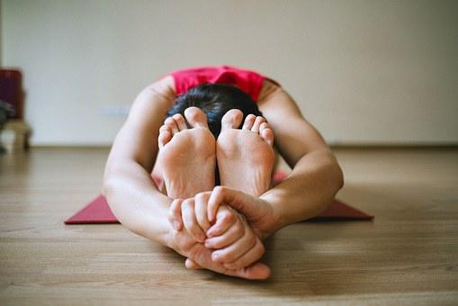 Le yoga est-il suffisant pour rester fin et svelte?