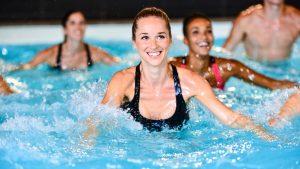 L'aquafitness : une activité physique pour tous !