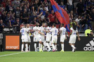 Lyon - Marseille : qui gagnera la rencontre